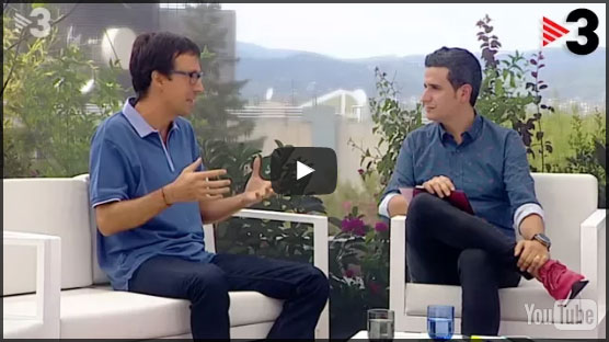 Entrevista mindfulness tv3